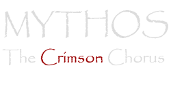 Mythos: The Crimson Chorus